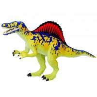 Объемный пазл 3Д Динозавр Спинозавр, 4D Master 26394