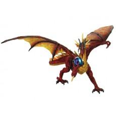 Объемный пазл 3Д Дракон Великолепный, 4D Master 26840