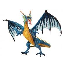 Объемный пазл 3Д Дракон Ледяной, 4D Master 26841