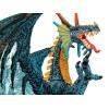 Объемный пазл 3Д Дракон Ледяной