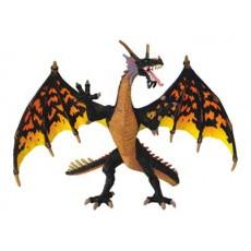 Объемный пазл 3Д Дракон Мистический, 4D Master 26843