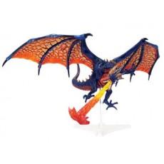 Объемный пазл 3Д Дракон Огнедышащий, 4D Master 26844