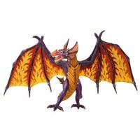 Объемный пазл 3Д Дракон Магический, 4D Master 26845
