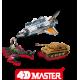 Объемные пазлы 3D