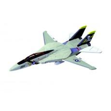 Объемный пазл 3Д Истребитель-перехватчик F-14A , 4D Master 26200