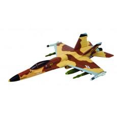 Истребитель F/A-18C Desert Hornet
