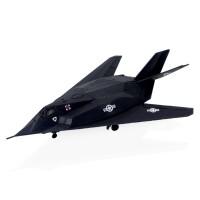 Объемный пазл 3Д Самолет F-117A, 4D Master 26206