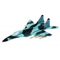 Объемный пазл 3Д Истребитель МиГ-29, 4D Master 26207