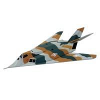 Объемный пазл 3Д Самолет F-117A, 4D Master 26211