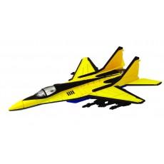 Объемный пазл 3Д Истребитель МиГ-29С