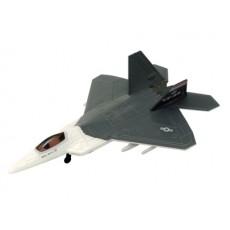 Самолет YF-22