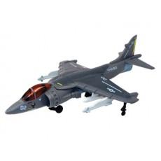 Объемный пазл 3Д Самолет AV-8B, 4D Master 26215
