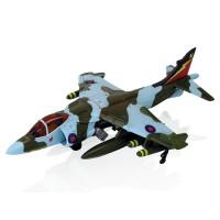 Объемный пазл 3Д Самолет RAF MK I, 4D Master 26220