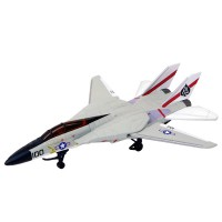 Объемный пазл 3Д Самолет F-14A, 4D Master 26226