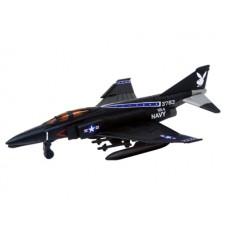 Объемный пазл 3Д Самолет F-4 VX-4, 4D Master 26227