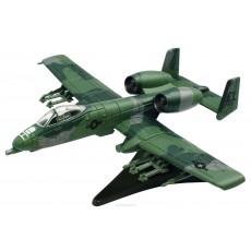 Объемный пазл 3Д Самолет A-10A, 4D Master 26233