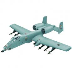 Объемный пазл 3Д Самолет OA-10A, 4D Master 26236