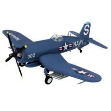 Объемный пазл 3Д Самолет F4U Corsair VF-53, 4D Master 26900