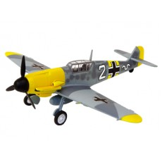 Объемный пазл 3Д Самолет BF-109 Messeschmitt F-2, 4D Master 26901