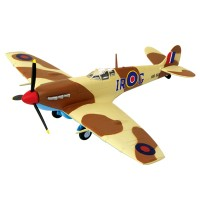 Объемный пазл 3Д Самолет Spitfire MK.VB Gourbin, 4D Master 26909