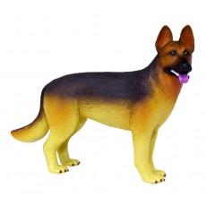 Объемный пазл 3Д Собака Немецкая овчарка