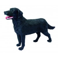 Объемный пазл 3Д Собака Лабрадор, 4D Master 26488