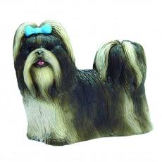 Объемный пазл 3Д Собака Ши-тцу, 4D Master 26536