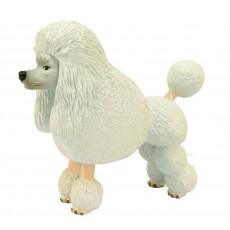 Объемный пазл 3Д Собака Пудель, 4D Master 26537