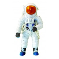 Объемный пазл 3Д Космонавт ракеты Аполлон, 4D Master 26370
