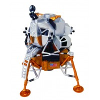 Объемный пазл 3Д Лунный посадочный модуль, 4D Master 26372