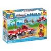 Конструктор Пожарно-спасательная команда , COBI COBI-1463