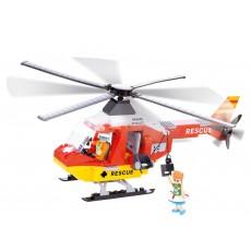 Конструктор Спасательный вертолет , COBI COBI-1762