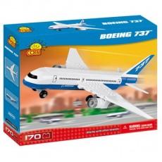 Конструктор Boeing 737 , COBI COBI-26170