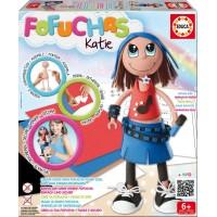 Набор для творчества Кукла Фофуча Катя , EDUCA EDU-16362