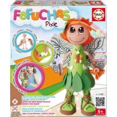 Набор для творчества Кукла Фофуча Пикси , EDUCA EDU-16364