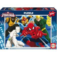 Пазл  Человек-паук 200 элементов, EDUCA EDU-15641