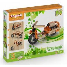 Конструктор Мотоциклы, 3 модели, ENGINO EB11