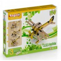 Конструктор Самолеты, 3 модели, ENGINO EB13