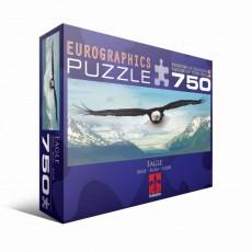 Пазл  Орел 750 элементов, EuroGraphics 6005-0302