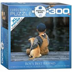 Пазл  Друзья 300 элементов, EuroGraphics 8300-0527