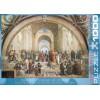 Пазл Афинская школа Рафаэль, 1000 элементов, EuroGraphics 6000-4141