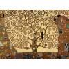 Пазл Пазл Древо жизни Густав Климт, 1000 элементов, EuroGraphics 6000-6059