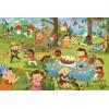Пазл  День Рождения 60 элементов, EuroGraphics 8060-0468