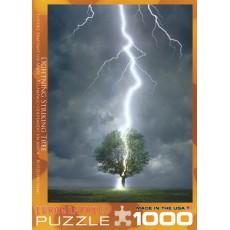 Пазл Лондон 1000 элементов, EuroGraphics 6000-4570