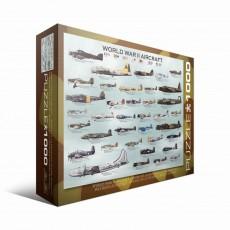 Пазл Морские сувениры 1000 элементов, EuroGraphics 6000-0075