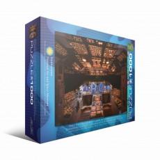 Пазл Романтическая Венеция 3000 элементов, EuroGraphics 6000-0265