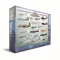 Бомбардировщики 2-й Мировой войны
