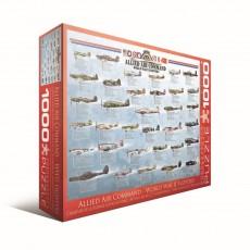 Пазл Сикстинская капелла 18000 элементов, EuroGraphics 6000-0379