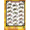 Пазл Мотоспорт, EuroGraphics 6000-1020