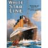 Пазл Титаник - Уайт Стар Лайн, EuroGraphics 6000-1333